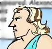 Apollo, naturist and patron of the arts
