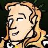 Dionysos, aka Bacchus, god of wine