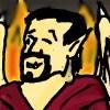 Iblis, the Islamic Satan - portrait soon